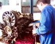 Autójavítás - Motor szerelés