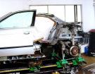 Autószerviz - karosszéria javítás